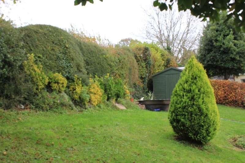 3 Bedrooms Detached Bungalow for sale in Totnes Road, Newton Abbot