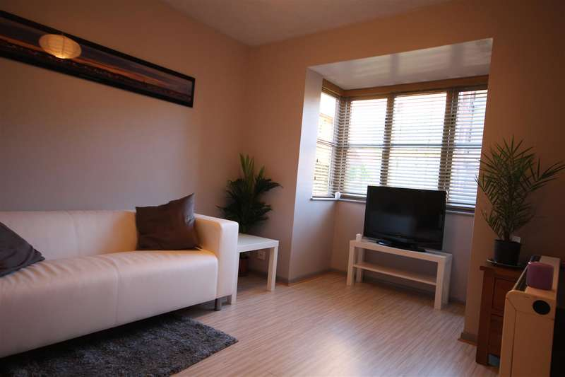 Flat for sale in Curtis Drive, Acton, London W3