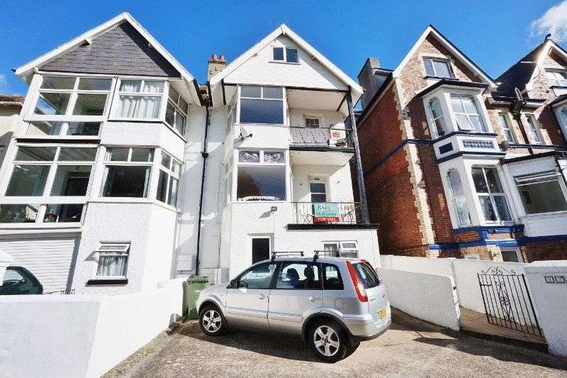 2 Bedrooms Flat for sale in YOUNGS PARK ROAD, GOODRINGTON - Ref: AB49