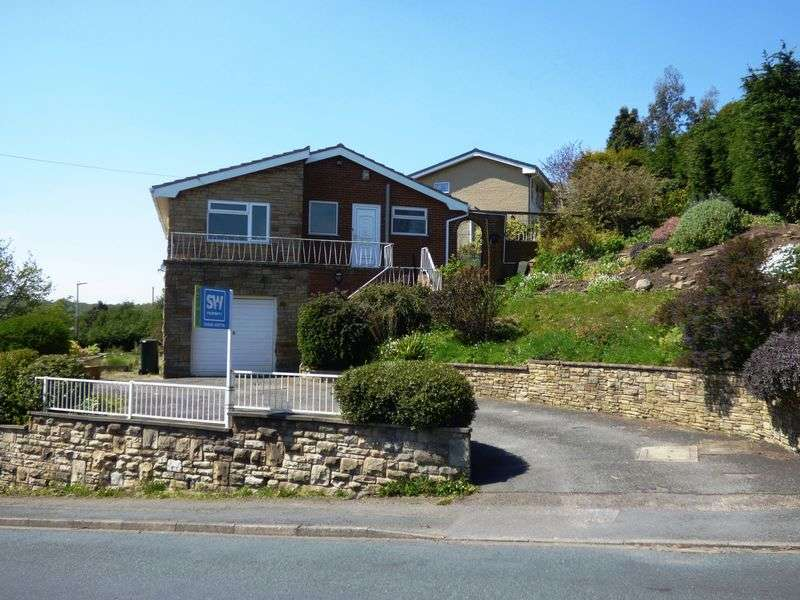 3 Bedrooms Detached House for sale in Intake Lane, Batley