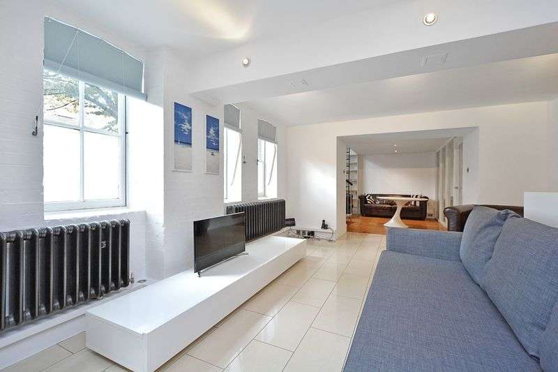 "2 Bedrooms Flat for sale in Bramshaw Road, ""the lofts on the park"" E9"