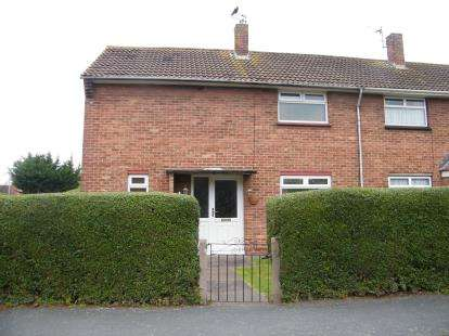 3 Bedrooms End Of Terrace House for sale in Stothard Road, Lockleaze, Bristol