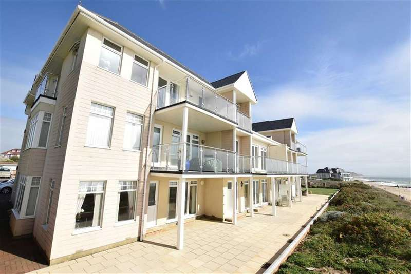2 Bedrooms Apartment Flat for sale in The Breakwaters, Southbourne, Bournemouth, BH6