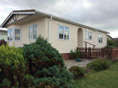 2 Bedrooms Mobile Home for sale in St Merryn Holiday Village, Cornwall