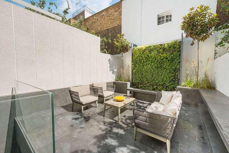 4 Bedrooms House for sale in Montpelier Street, Knightsbridge, SW7