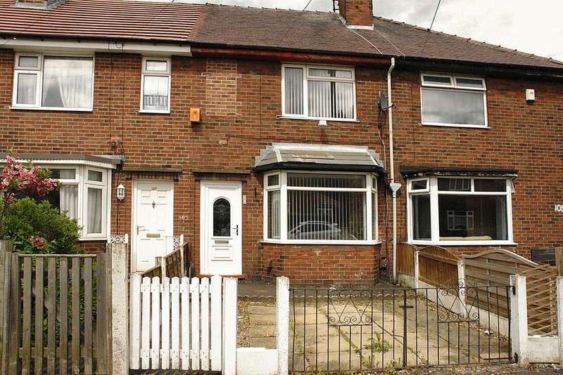 2 Bedrooms Town House for sale in 106 Higher House Close, Chadderton
