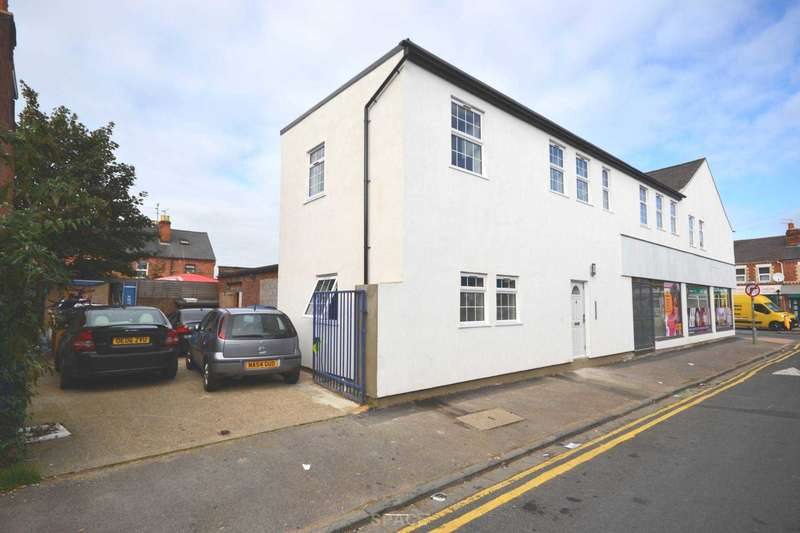 10 Bedrooms Flat for sale in Oxford Road, Reading, RG30 1HA