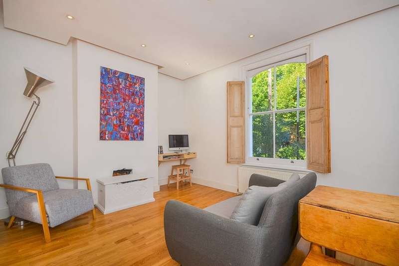 4 Bedrooms House for sale in Talfourd Place, Peckham Rye, SE15