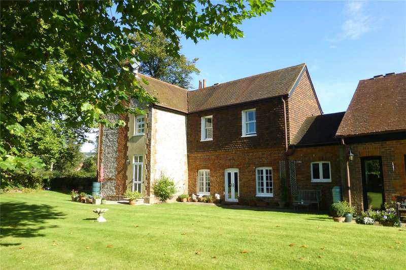 2 Bedrooms Barn Conversion Character Property for sale in Sondes Farm, Glebe Road, Dorking, Surrey, RH4