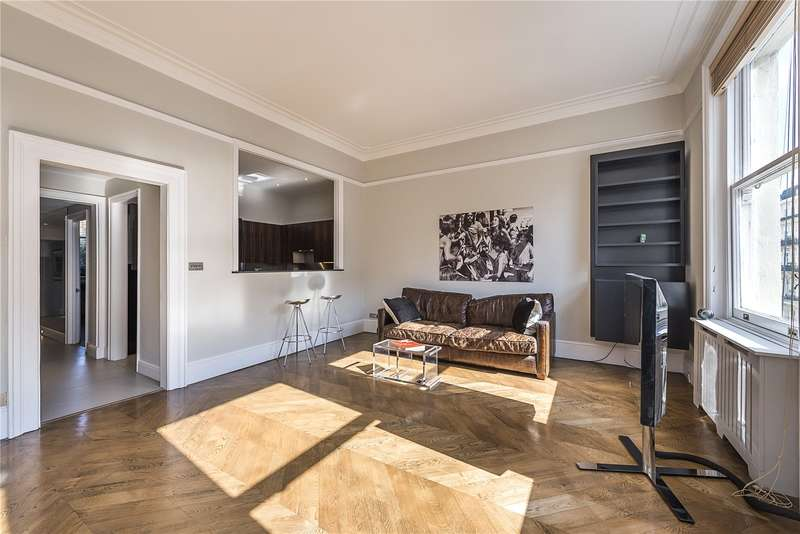 2 Bedrooms Flat for sale in Queen's Gate Place, London, SW7