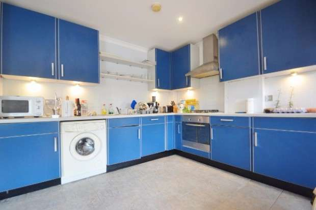 2 Bedrooms Apartment Flat for sale in The Curve Chudleigh Road, Brockley, SE4