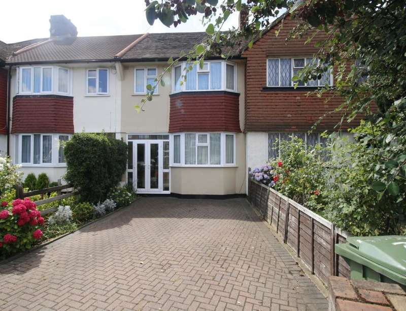 3 Bedrooms Property for sale in Brockley Grove, London, SE4