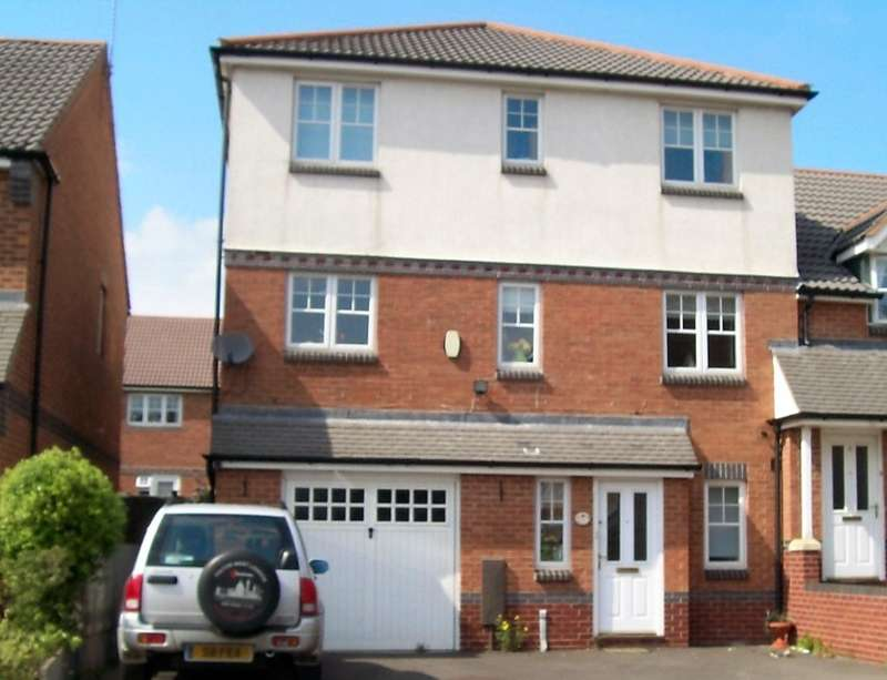 7 Bedrooms House Share for sale in Gibson Drive, Birmingham