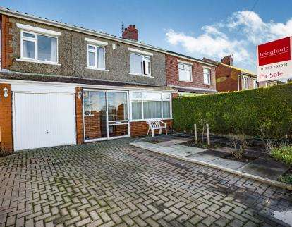 4 Bedrooms Semi Detached House for sale in Greavestown Lane, Lea, Preston, Lancashire