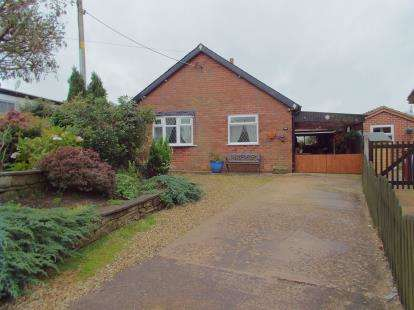 2 Bedrooms House for sale in Higher Road, Longridge, Preston, Lancashire, PR3