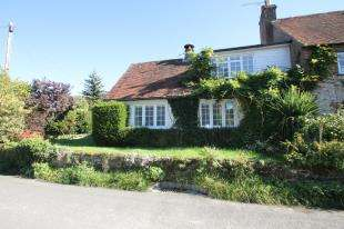 3 Bedrooms Semi Detached House for sale in Graffham, Petworth, West Sussex, .