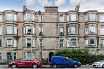 2 Bedrooms Flat for sale in Wellshot Road, Tollcross, Lanarkshire