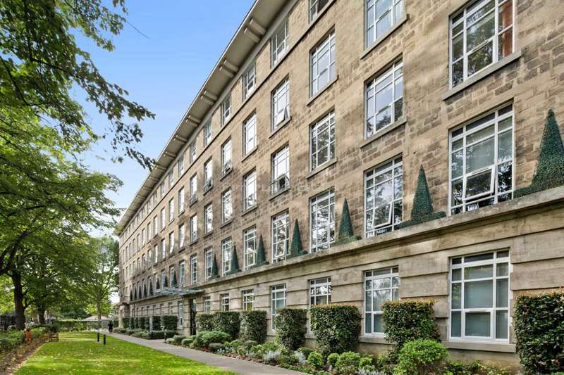 1 Bedroom Flat for sale in Bromyard House, Acton, W3 7FG