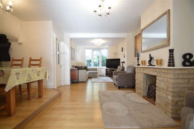 2 Bedrooms House for sale in Woodward Road, Dagenham