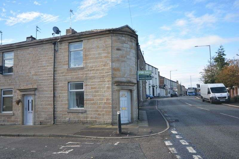 2 Bedrooms Detached House for sale in Union Road, Oswaldtwistle