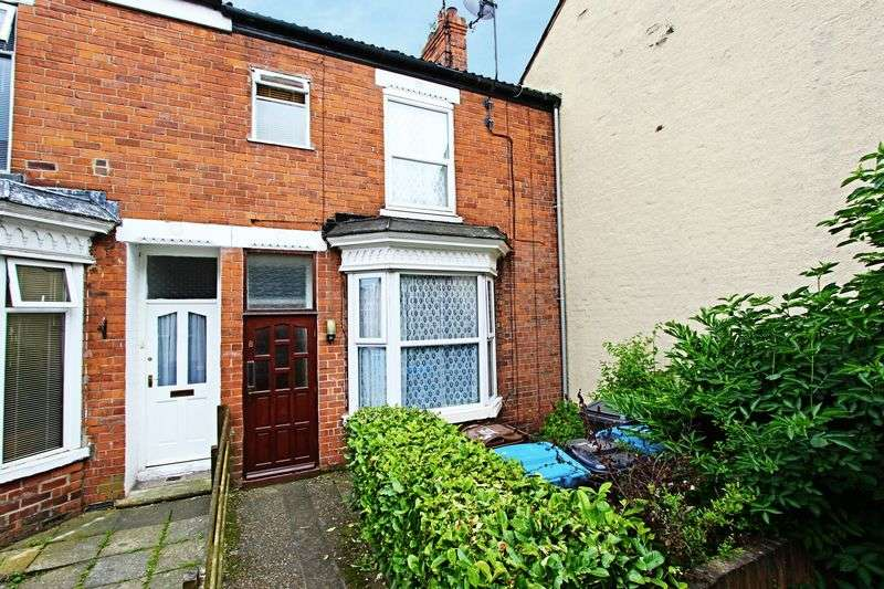4 Bedrooms Terraced House for sale in Brooklyn Terrace, Hull