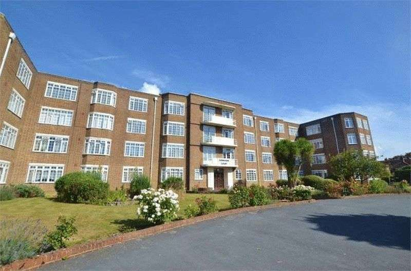 3 Bedrooms Flat for sale in Boundary Road, Worthing