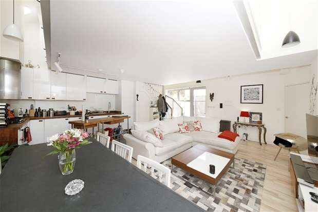 3 Bedrooms House for sale in Dalberg Road, Brixton