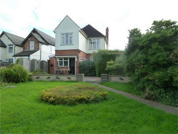 3 Bedrooms Detached House for sale in Main Road, Minsterworth, Gloucester