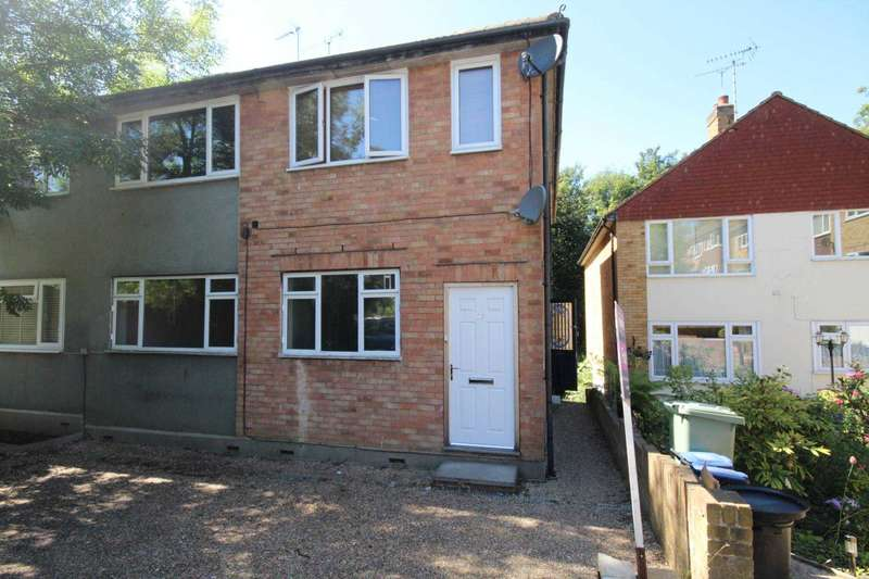 2 Bedrooms Apartment Flat for sale in Hammonds Lane, Brentwood
