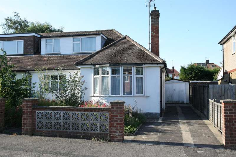 3 Bedrooms Property for sale in First Avenue, Wellingborough