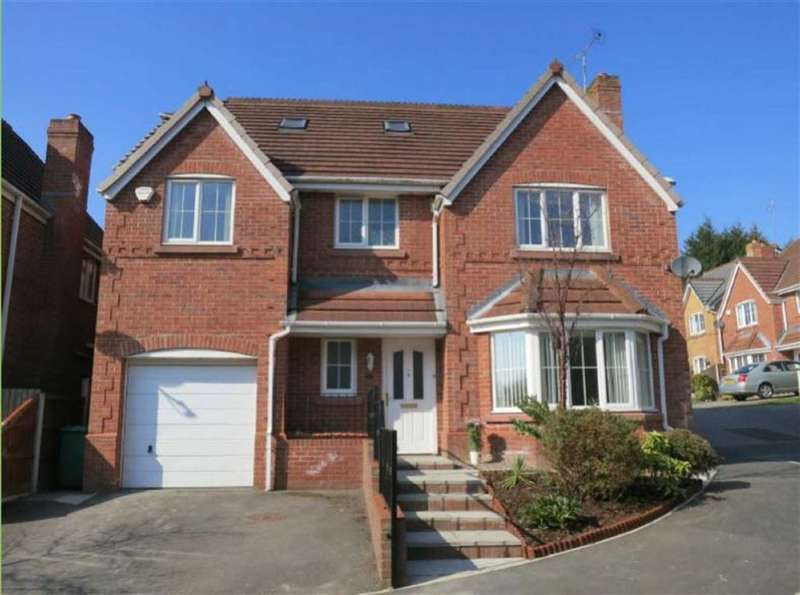 5 Bedrooms Property for sale in Tannery Way, Gorton, Manchester