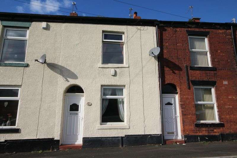 2 Bedrooms Terraced House for sale in JOHN STREET, Heywood OL10 4JN