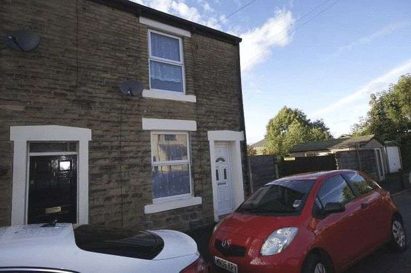 2 Bedrooms Terraced House for sale in Chadwick Street, Glossop
