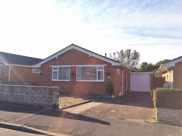 2 Bedrooms Detached Bungalow for sale in Wells Avenue, Feniton
