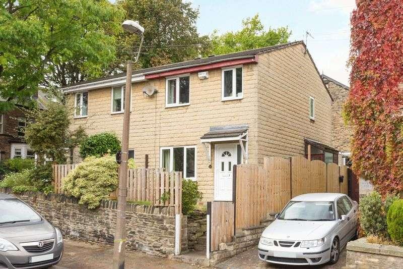 3 Bedrooms Semi Detached House for sale in Slinn Street, Crookes, Sheffield, S10 1NZ