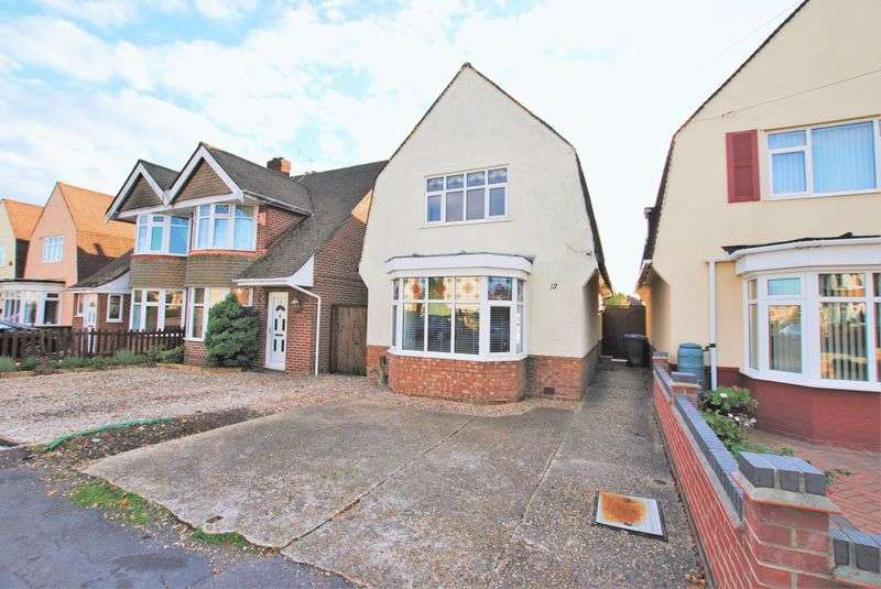 2 Bedrooms Detached House for sale in Drove Road, Sholing