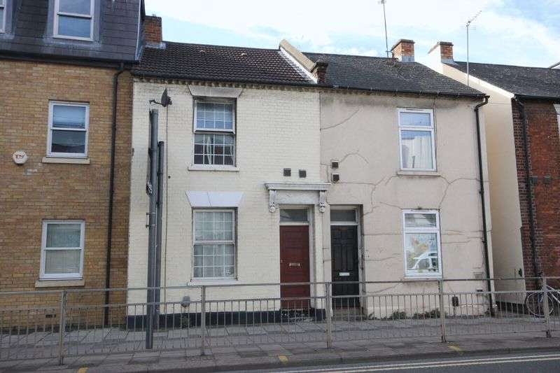 2 Bedrooms Terraced House for sale in River Street, Bedford