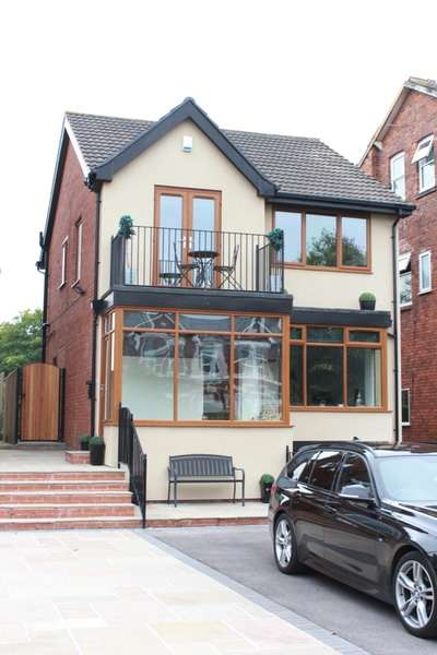 4 Bedrooms Detached House for sale in Avondale road north, Southport, Merseyside, PR9