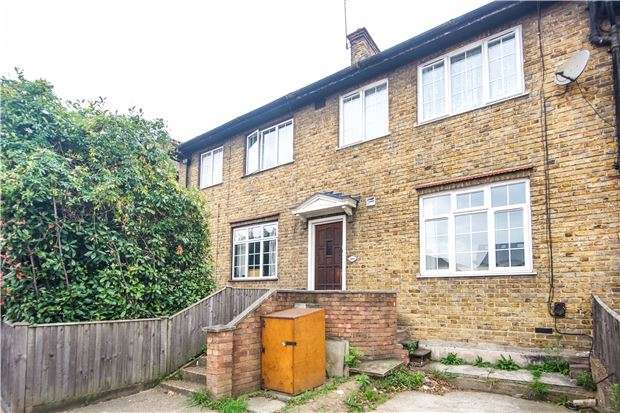 3 Bedrooms Terraced House for sale in Buckhold Road, LONDON, SW18 4AR