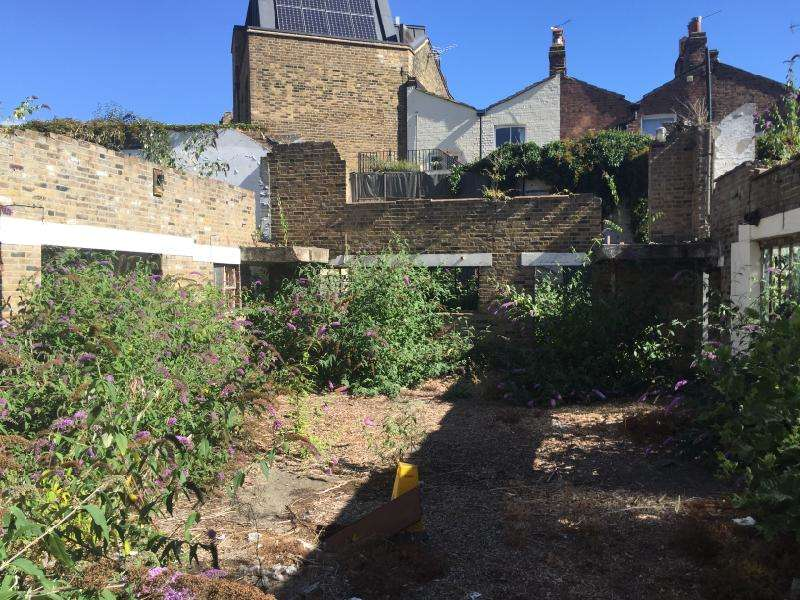 Plot Commercial for sale in Wigton Place, Kennington, London, SE11