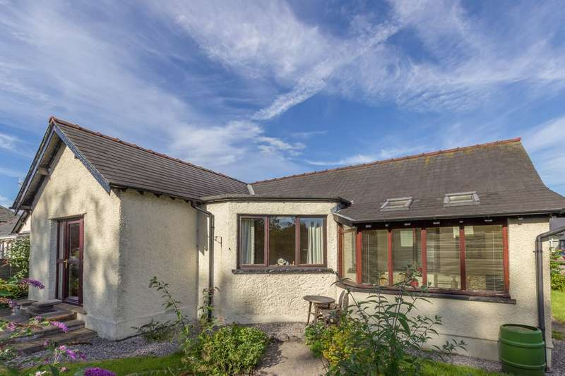 2 Bedrooms Detached Bungalow for sale in 45 Heron Hill, Kendal