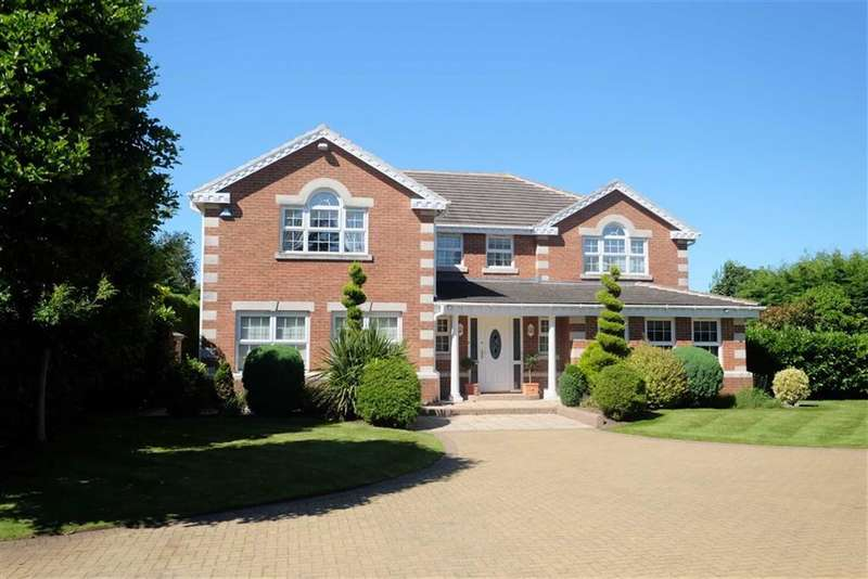 4 Bedrooms Property for sale in Regent Avenue, Lytham