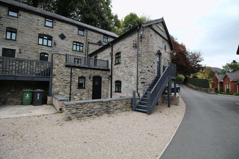 1 Bedroom Flat for sale in Dolywern, Llangollen