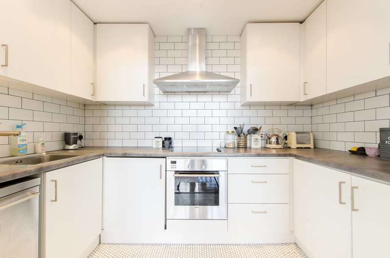 1 Bedroom Flat for sale in Grange Road, Bermondsey, SE1