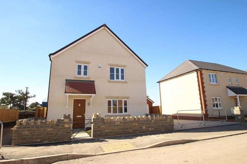 3 Bedrooms Detached House for sale in Church Lane, Baltonsborough