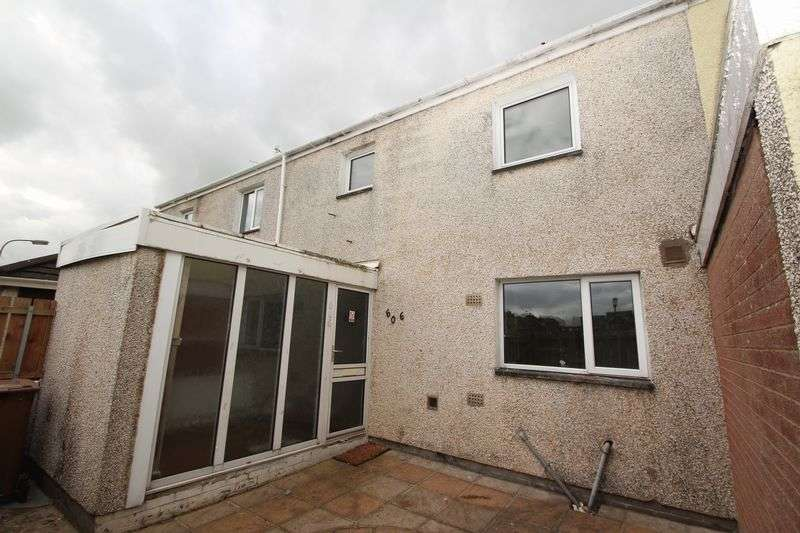 3 Bedrooms Terraced House for sale in 606 Clonmeen, Craigavon, BT65 4AX