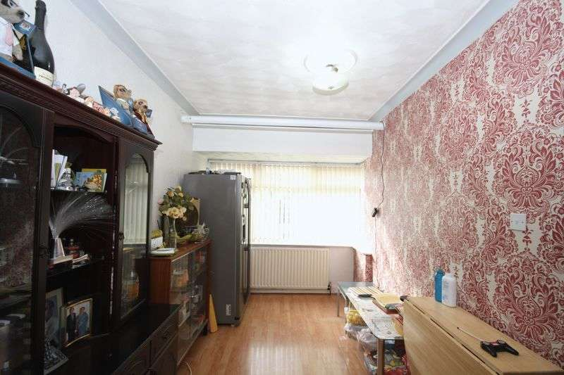 2 Bedrooms Terraced House for sale in Woodrow Avenue, Hayes