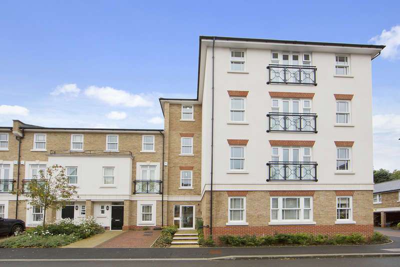 2 Bedrooms Apartment Flat for sale in Holford Way, London, SW15