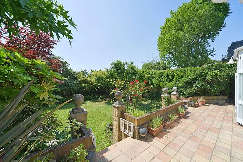 6 Bedrooms Detached House for sale in Fulham Palace Road, Alphabet Streets, Hammersmith, Fulham, SW6