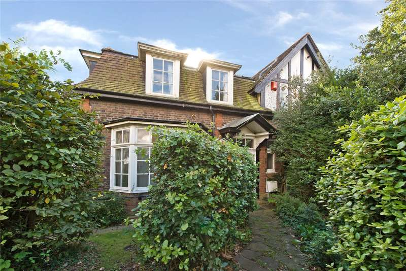 4 Bedrooms Semi Detached House for sale in Melrose Road, London, SW18